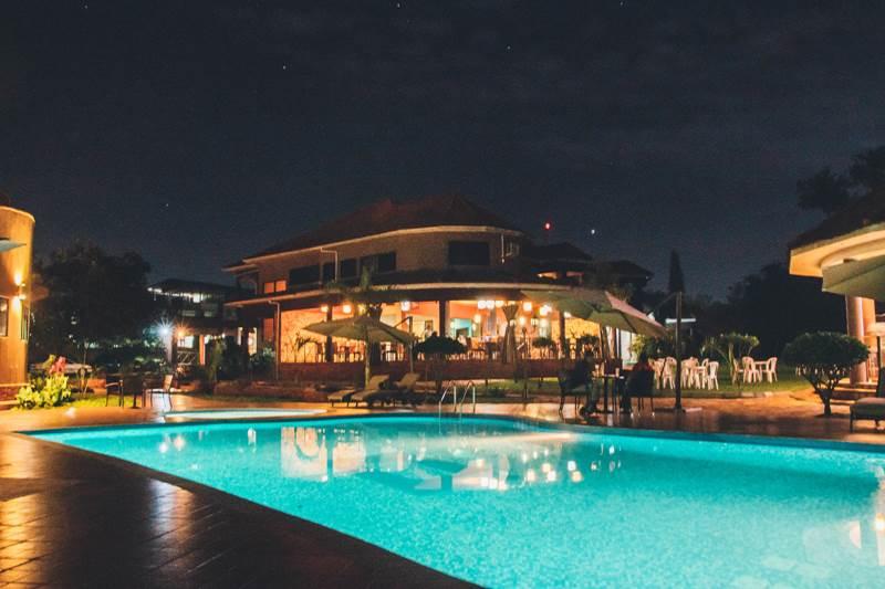 The Nile Village Hotel & Spa