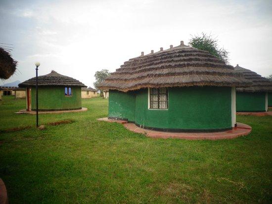 Apoka Rest Camp