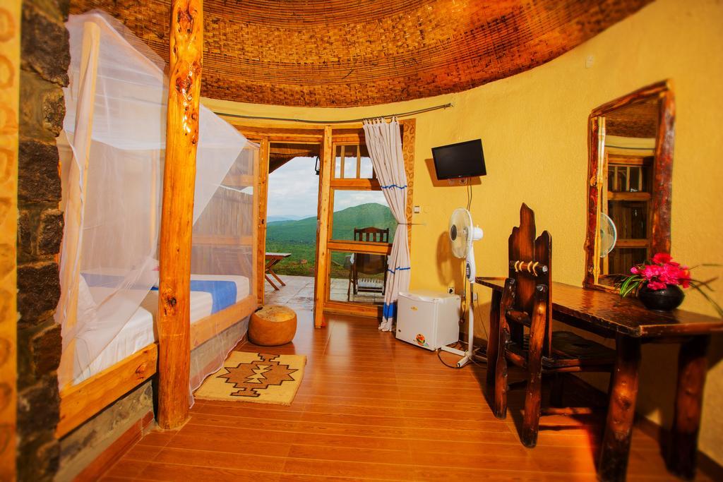 Hotel Paradise Lodge