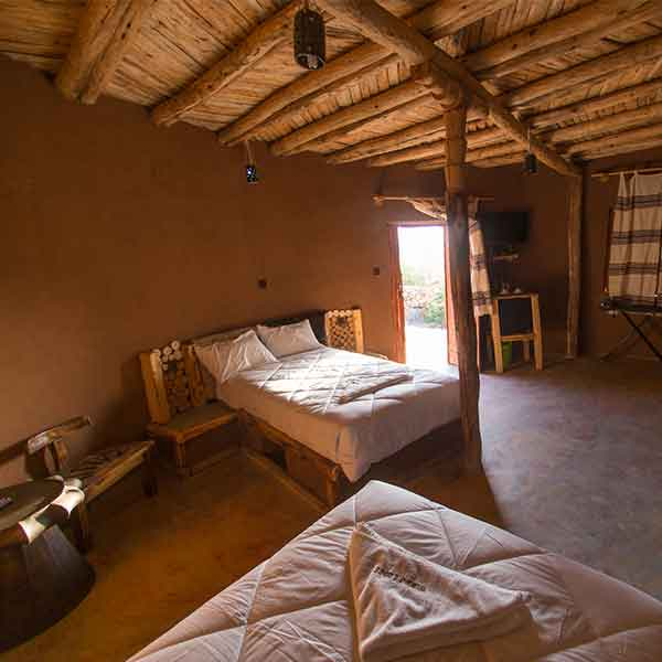 Wukro Lodge
