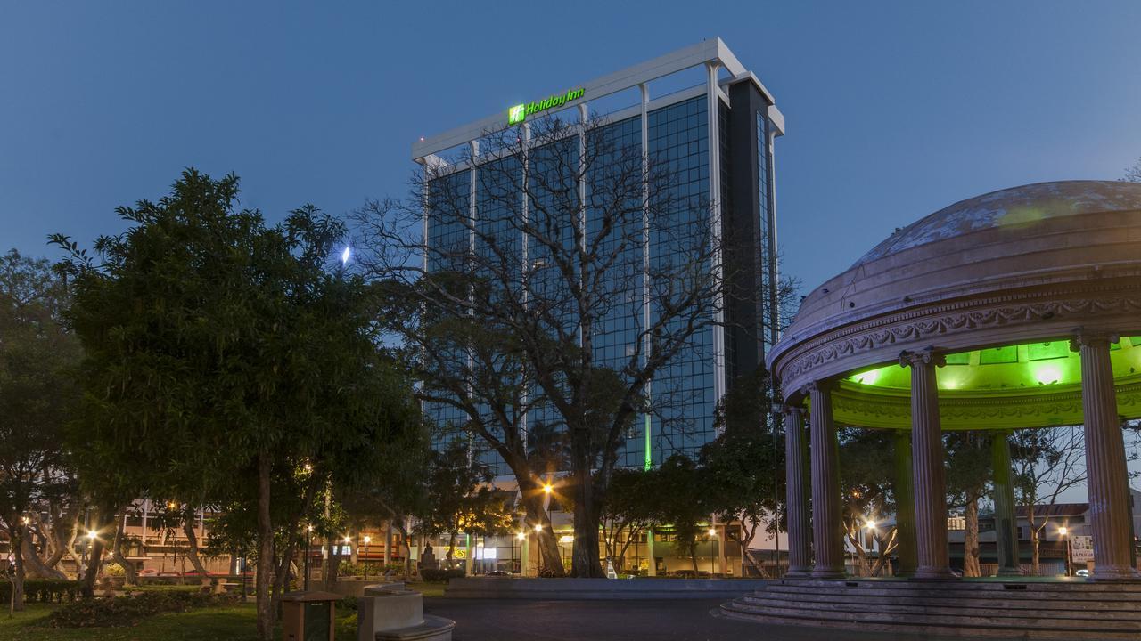 Holiday Inn San José Aurola